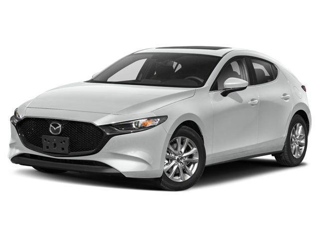 2019 Mazda Mazda3 Sport  (Stk: 19075) in Owen Sound - Image 1 of 9