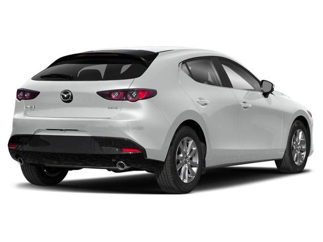 2019 Mazda Mazda3 Sport  (Stk: 19075) in Owen Sound - Image 3 of 9