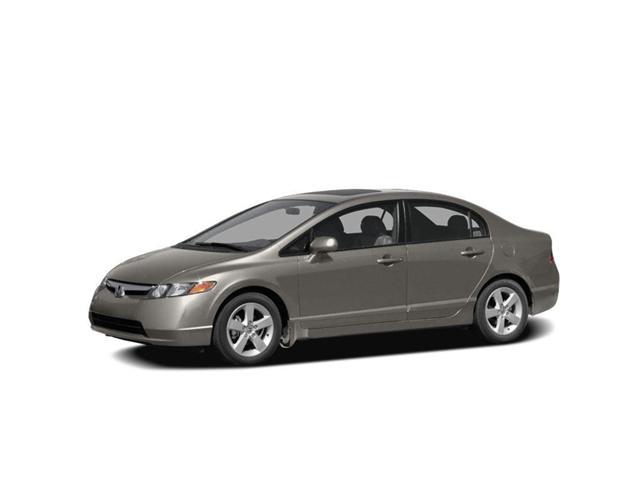 2008 Honda Civic LX (Stk: P1384A) in Toronto - Image 2 of 2