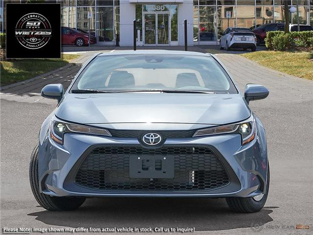 2020 Toyota Corolla L CVT (Stk: 68481) in Vaughan - Image 2 of 24