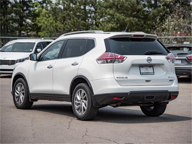 2014 Nissan Rogue  (Stk: P2335) in St. Catharines - Image 2 of 18