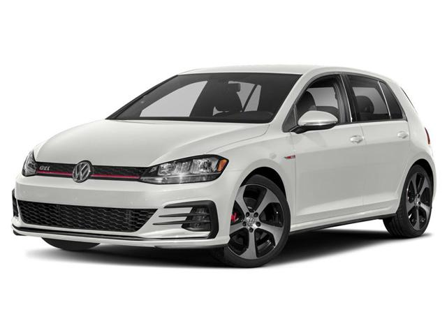 2019 Volkswagen Golf GTI 5-Door Autobahn (Stk: VWUV0254) in Richmond - Image 1 of 9