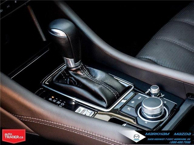 2018 Mazda MAZDA6 Signature (Stk: G180602A) in Markham - Image 16 of 30