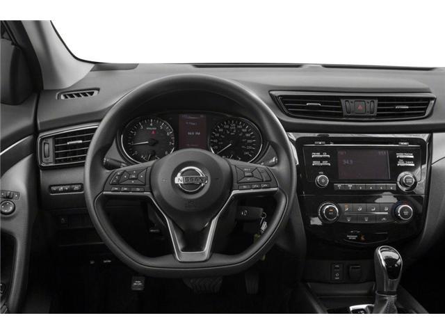 2019 Nissan Qashqai  (Stk: D19535) in Toronto - Image 4 of 9