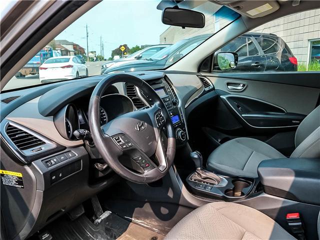 2013 Hyundai Santa Fe Sport 2.4 Premium (Stk: U06512) in Toronto - Image 6 of 14