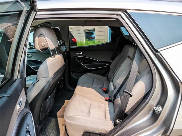 2013 Hyundai Santa Fe Sport 2.4 Premium (Stk: U06512) in Toronto - Image 8 of 14