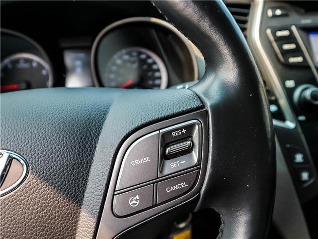 2013 Hyundai Santa Fe Sport 2.4 Premium (Stk: U06512) in Toronto - Image 13 of 14