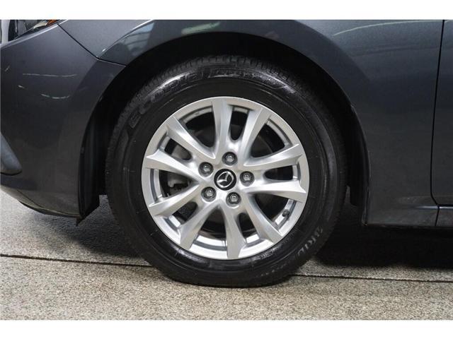 2015 Mazda Mazda3 GS (Stk: U7230) in Laval - Image 5 of 21