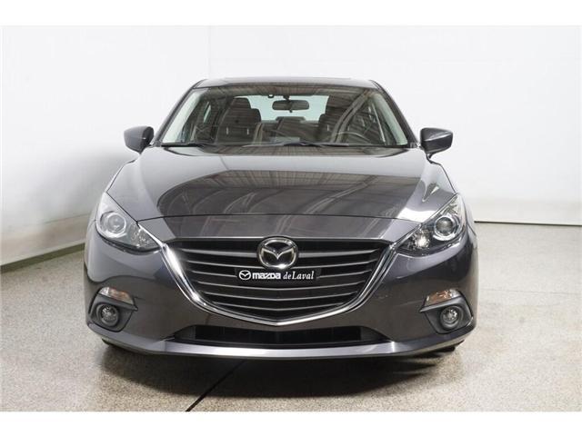 2015 Mazda Mazda3 GS (Stk: U7230) in Laval - Image 7 of 21