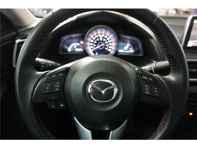 2015 Mazda Mazda3 GS (Stk: U7230) in Laval - Image 11 of 21