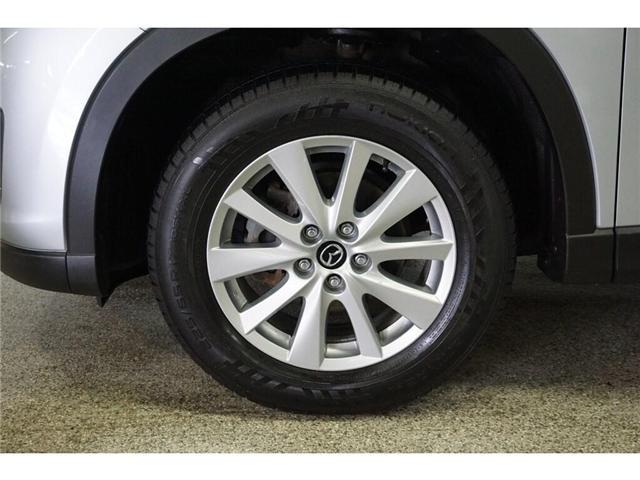 2016 Mazda CX-5 GS (Stk: U7249) in Laval - Image 5 of 24