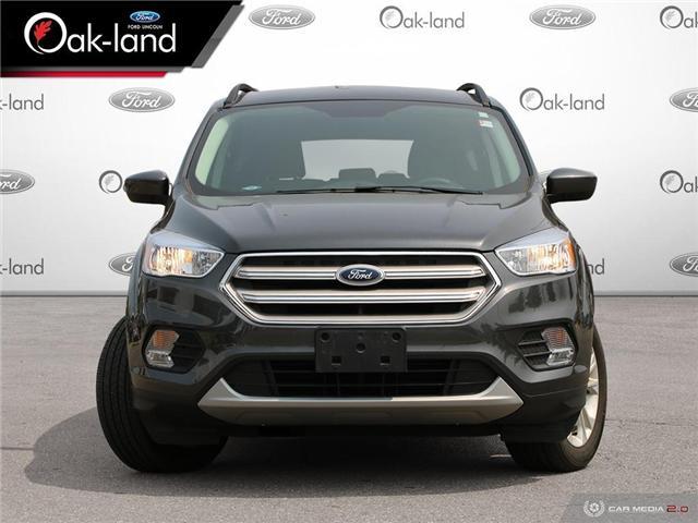 2018 Ford Escape SE (Stk: R3443) in Oakville - Image 2 of 27