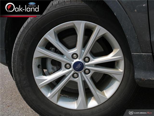 2018 Ford Escape SE (Stk: R3443) in Oakville - Image 6 of 27