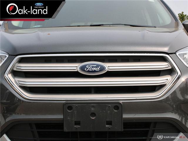 2018 Ford Escape SE (Stk: R3443) in Oakville - Image 8 of 27