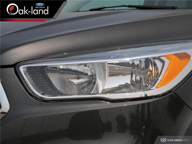 2018 Ford Escape SE (Stk: R3443) in Oakville - Image 10 of 27