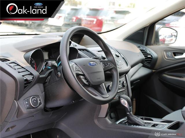 2018 Ford Escape SE (Stk: R3443) in Oakville - Image 13 of 27
