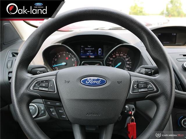 2018 Ford Escape SE (Stk: R3443) in Oakville - Image 14 of 27