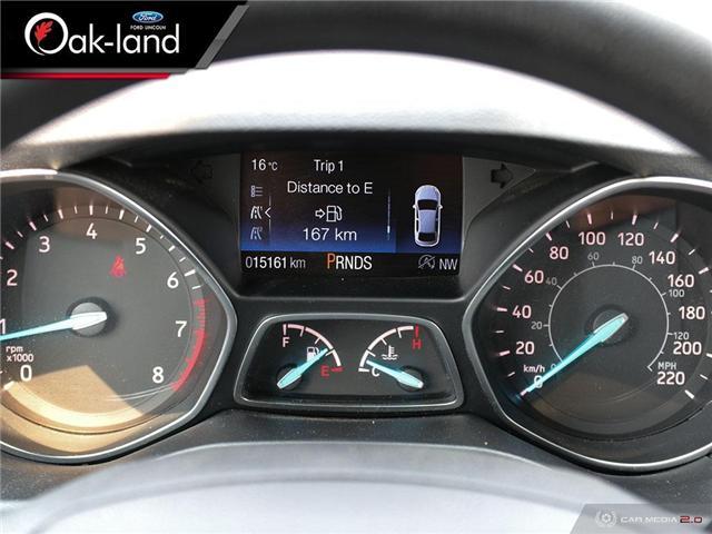 2018 Ford Escape SE (Stk: R3443) in Oakville - Image 15 of 27