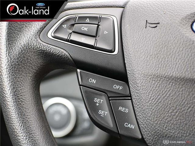 2018 Ford Escape SE (Stk: R3443) in Oakville - Image 18 of 27