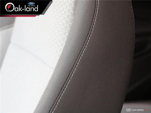 2018 Ford Escape SE (Stk: R3443) in Oakville - Image 24 of 27