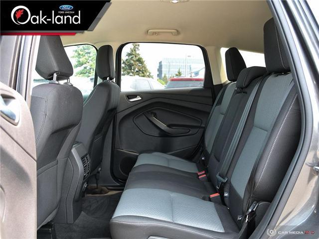 2018 Ford Escape SE (Stk: R3443) in Oakville - Image 25 of 27