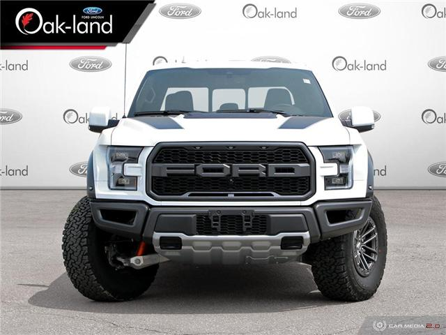 2019 Ford F-150 Raptor (Stk: P5701) in Oakville - Image 2 of 27