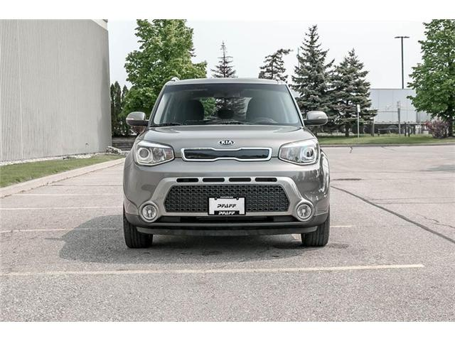 2014 Kia Soul EX+ (Stk: U5458) in Mississauga - Image 2 of 22