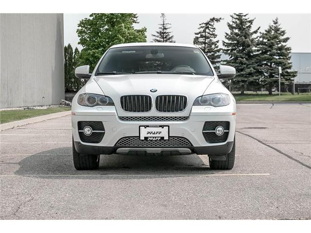 2011 BMW X6 xDrive35i (Stk: U5483) in Mississauga - Image 2 of 22