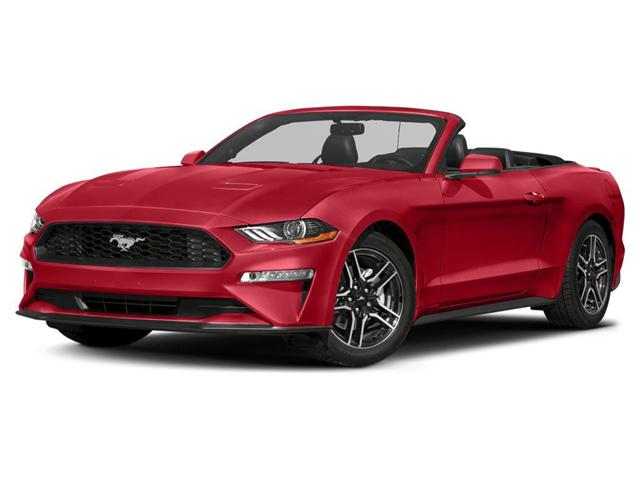 2019 Ford Mustang  (Stk: 19-9450) in Kanata - Image 1 of 8