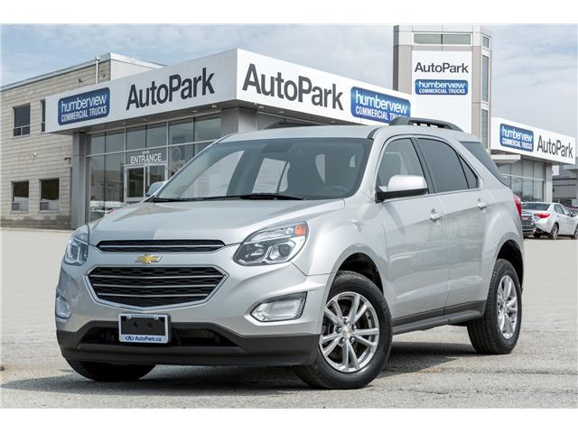 2017 Chevrolet Equinox LT (Stk: APR3345) in Mississauga - Image 1 of 19