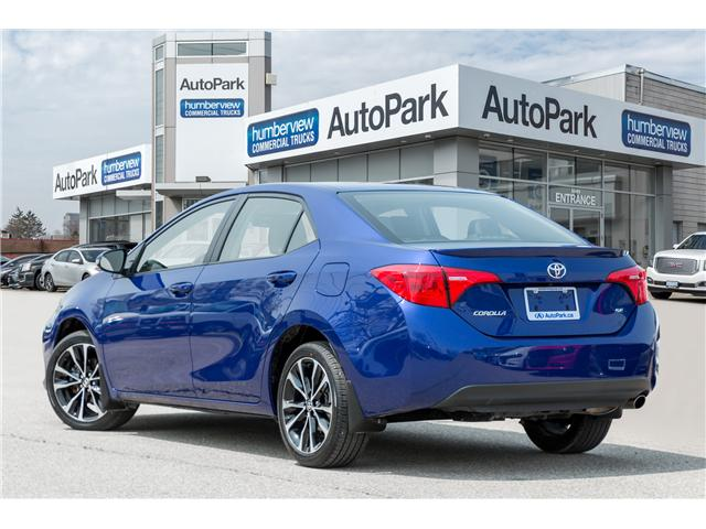 2019 Toyota Corolla SE (Stk: ) in Mississauga - Image 5 of 20