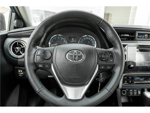 2019 Toyota Corolla SE (Stk: ) in Mississauga - Image 10 of 20
