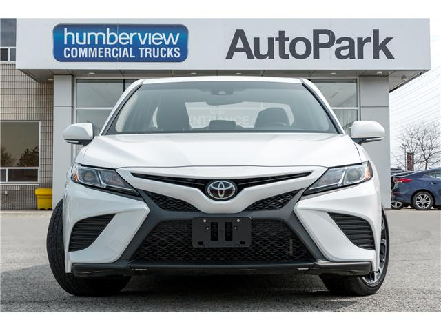 2018 Toyota Camry SE (Stk: APR3975) in Mississauga - Image 2 of 20