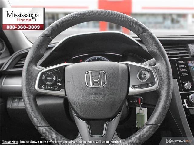 2019 Honda Civic LX (Stk: 326413) in Mississauga - Image 13 of 23