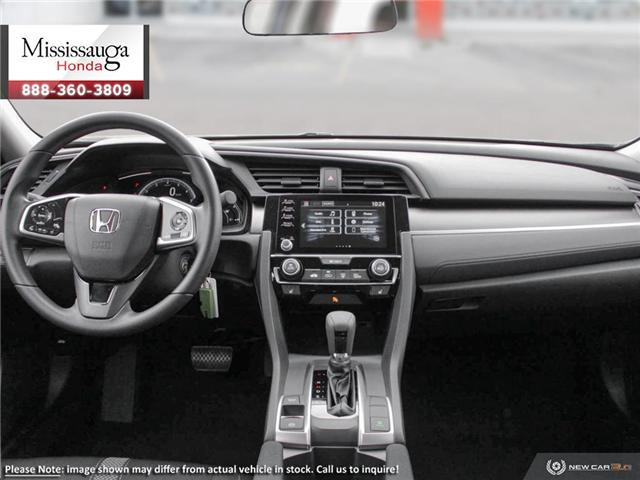 2019 Honda Civic LX (Stk: 326413) in Mississauga - Image 22 of 23