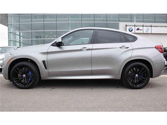 2019 BMW X6 M Base (Stk: 9R38478) in Brampton - Image 2 of 15