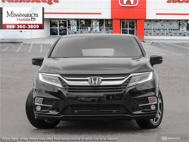 2019 Honda Odyssey Touring (Stk: 326404) in Mississauga - Image 2 of 23