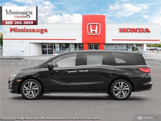 2019 Honda Odyssey Touring (Stk: 326404) in Mississauga - Image 3 of 23