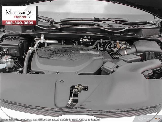 2019 Honda Odyssey Touring (Stk: 326404) in Mississauga - Image 6 of 23
