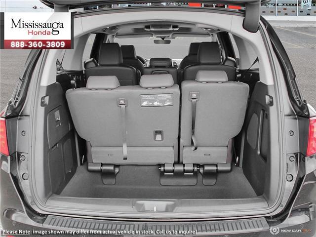 2019 Honda Odyssey Touring (Stk: 326404) in Mississauga - Image 7 of 23