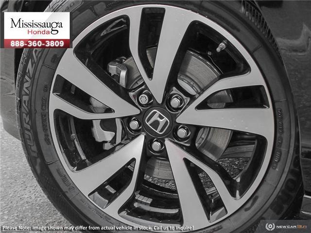 2019 Honda Odyssey Touring (Stk: 326404) in Mississauga - Image 8 of 23