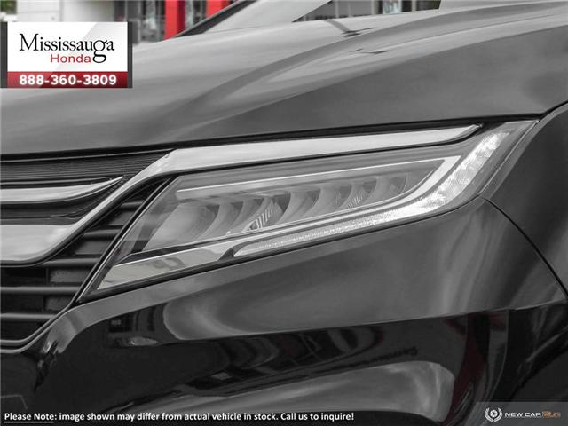 2019 Honda Odyssey Touring (Stk: 326404) in Mississauga - Image 10 of 23