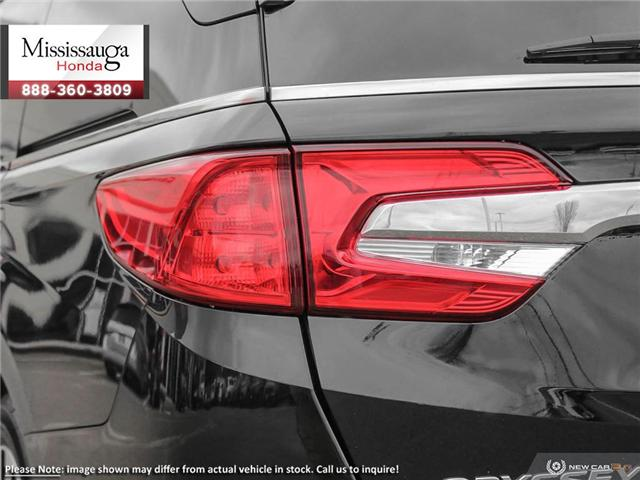 2019 Honda Odyssey Touring (Stk: 326404) in Mississauga - Image 11 of 23