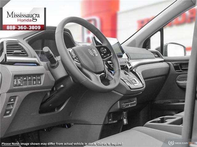 2019 Honda Odyssey Touring (Stk: 326404) in Mississauga - Image 12 of 23
