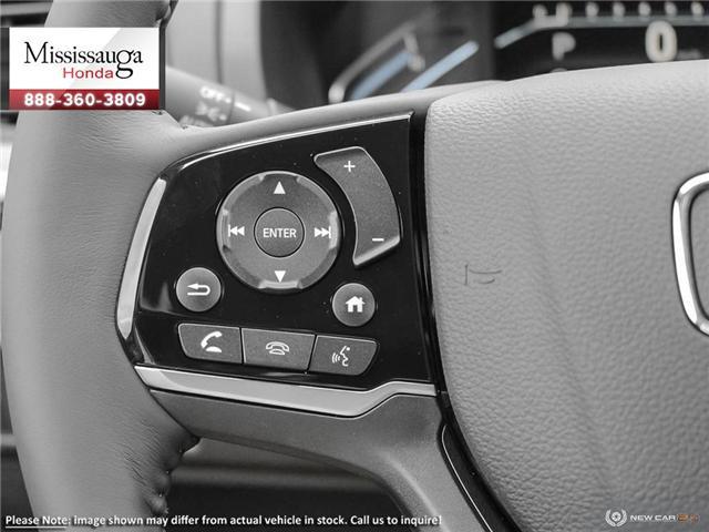 2019 Honda Odyssey Touring (Stk: 326404) in Mississauga - Image 15 of 23