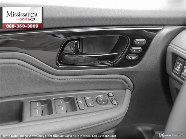 2019 Honda Odyssey Touring (Stk: 326404) in Mississauga - Image 16 of 23
