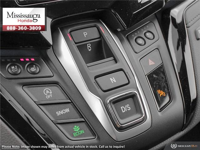 2019 Honda Odyssey Touring (Stk: 326404) in Mississauga - Image 17 of 23