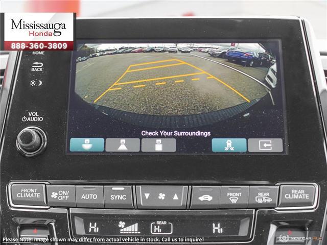 2019 Honda Odyssey Touring (Stk: 326404) in Mississauga - Image 23 of 23
