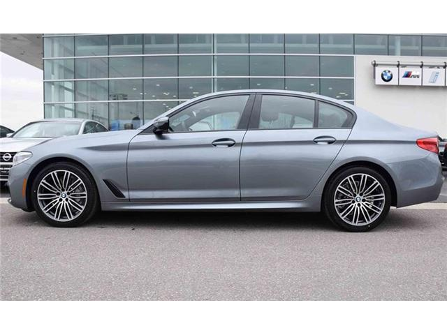 2019 BMW 530i xDrive (Stk: 9911419) in Brampton - Image 2 of 12