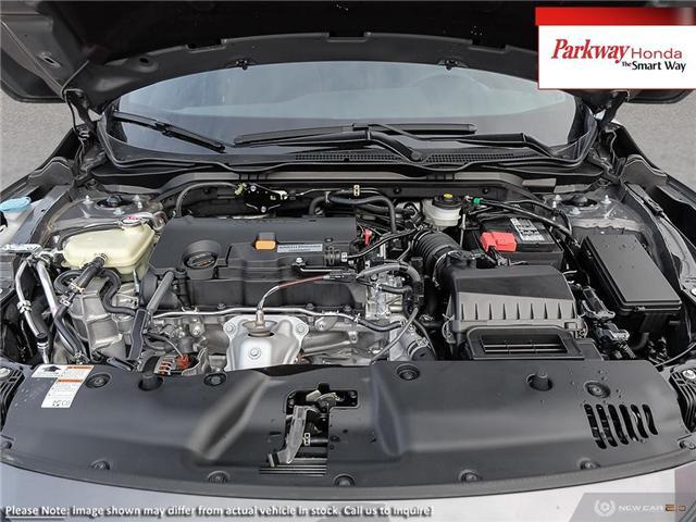 2019 Honda Civic Sport (Stk: 929428) in North York - Image 6 of 23